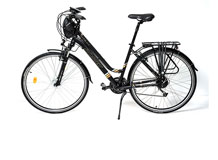 električna kolesa e-CITY