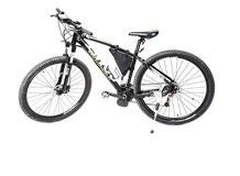 električna kolesa e-MTB