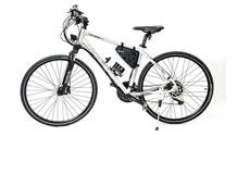 električna kolesa e-TREKING