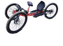 električna kolesa e-TRIKOLESA